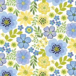 Springtime Floral