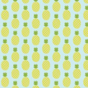 Pineapple Row -Sea 21