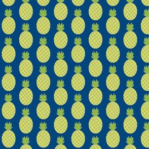 Pineapple Row -ocean 21