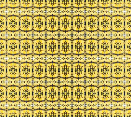 Wild A%*& Color 36 fabric by heather_bird_fabrics on Spoonflower - custom fabric