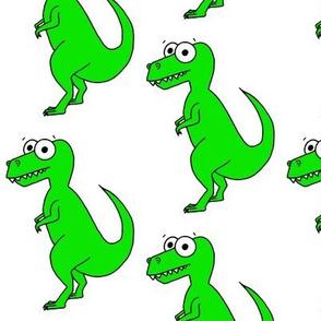 Cute T-Rex