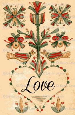 Fractur Love