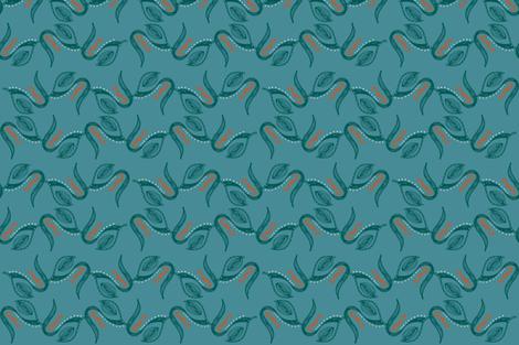 Get it on the Fleur fabric by freethebold on Spoonflower - custom fabric