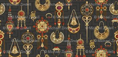 greek carnelian jewelry