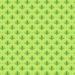 Seedlings in Cool