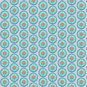 1 dot tile