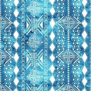 kahala Tribal 1 Turquoise