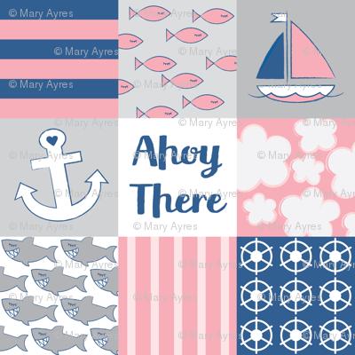 nautical-wholecloth-navy-pink