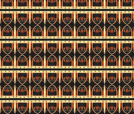 Ancient Greek's Best fabric by magnoliaheatherart on Spoonflower - custom fabric