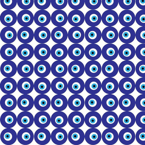 CDR Greek Eye