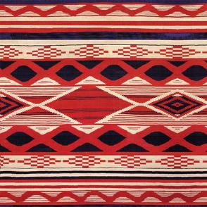 Southwest Navajo Folk Art