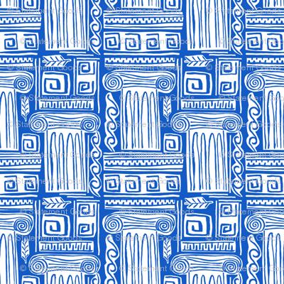 Iconic Greek Pattern-01