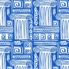 Iconic Greek Pattern-01