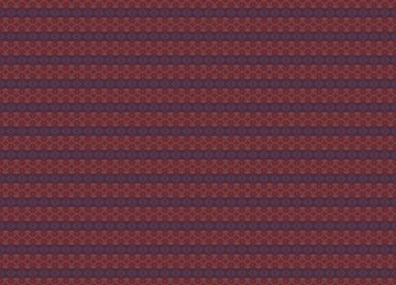 X's in plum and burnt orange fabric by blueeyeddesign on Spoonflower - custom fabric