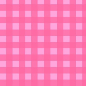 Sugar Heart Gingham