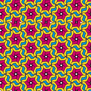 Spanish Tiles 100