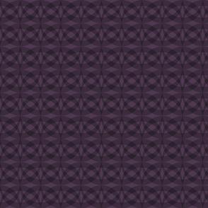 Shaded Circles Purple-1