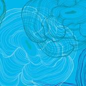 Mediterranee pattern