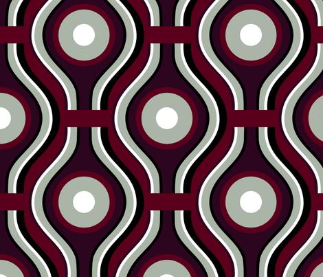 Lanternlight fabric by spellstone on Spoonflower - custom fabric