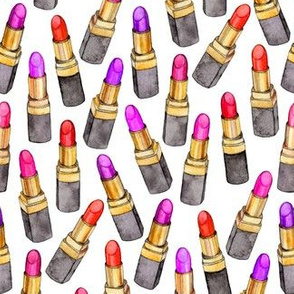 Lots of Lipsticks 2