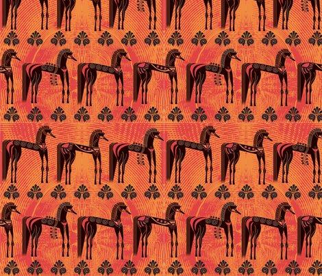 Rgreek-horses-on-orange_shop_preview