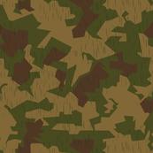 Luftwaffe Splinter B Sumpf Colorway