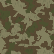 Splinter B Alternate Colorway