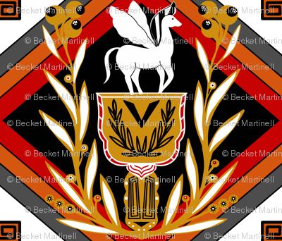 Pegasus sewindigo