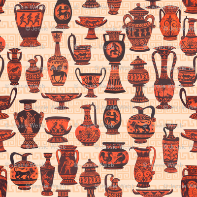 Greek Vases