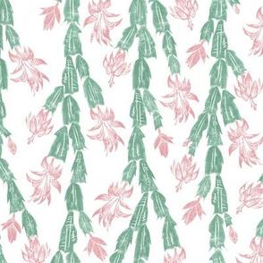 pastel Easter cactus