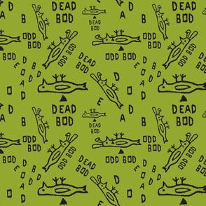 dead bod FQ lime