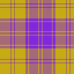 "MacLachlan chief tartan, 6"""