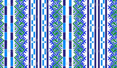 kilim design
