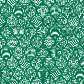 ornateornaments-green