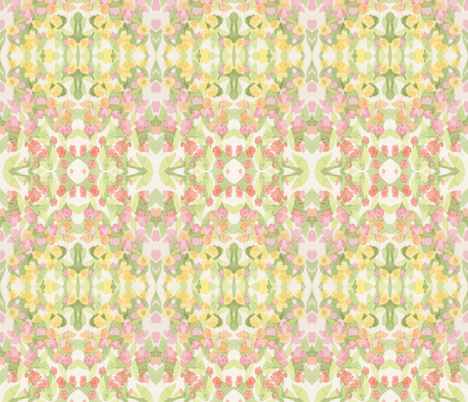 Spring Fling fabric by serogers on Spoonflower - custom fabric