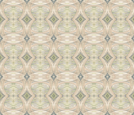 Upon Reflection fabric by serogers on Spoonflower - custom fabric