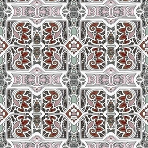 Ye Olde Gothic Grid