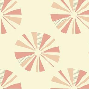 Flowerpinwheel
