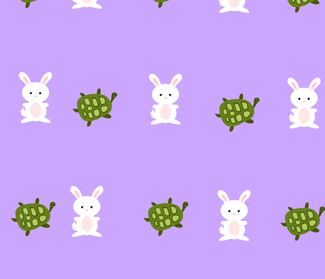cute_kitty_1597's letterquilt fabric by cute_kitty_1597 on Spoonflower - custom fabric