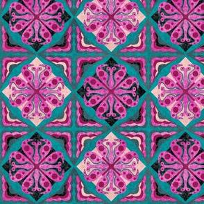 Spanish Tile 15