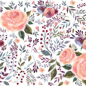 """32"""" Floral Breeze"""
