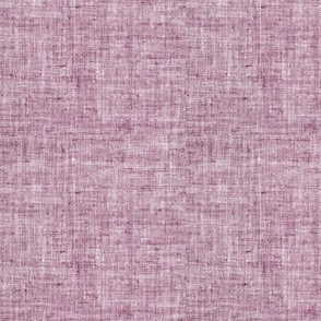 Fable textured solid (mauve)