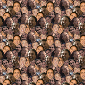 Nic Cage funny faces