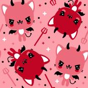 Devil Cats
