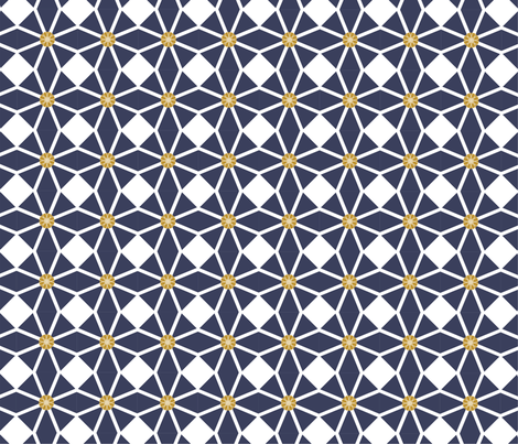 decolights fabric by ngurgan on Spoonflower - custom fabric
