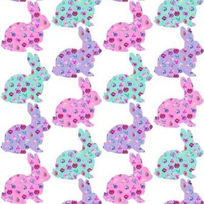 "Mulit Bunny Toss 2"""