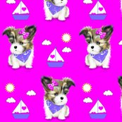 Rmi-ki_puppy_nautical_magenta_m_shop_thumb