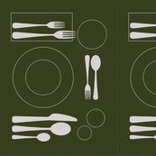 Placemat_very_fine_dining_silver_on_dark_green_revised_shop_thumb