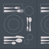 Placemat_very_fine_dining_silver_on_slate_revised_shop_thumb