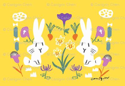 rabbit-sp
